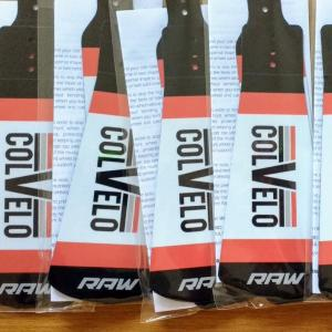 Col Velo Flaps Packaged