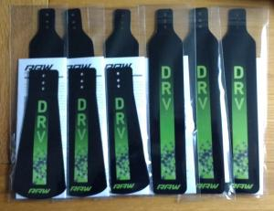 DRV Flaps Packaged
