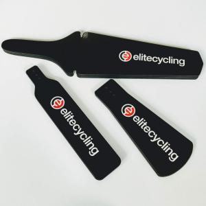 Elite Cycling Mudflaps and Saddle Flaps