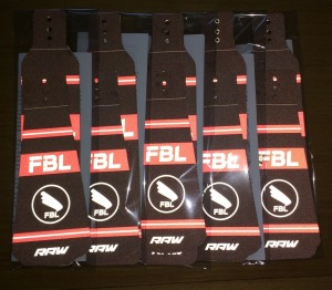 FBL Flaps Packaged