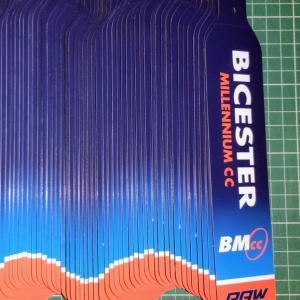 Bicester Millenium Flaps
