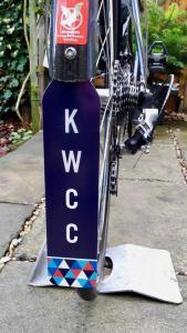 KWCC Mudflap